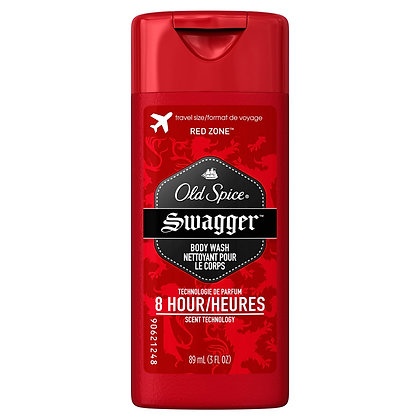 Old Spice Swagger Body Wash 89mL
