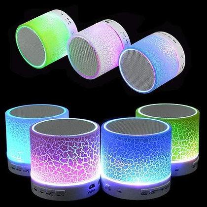 Wholesale Wireless LED Speakers / Glow in the Dark