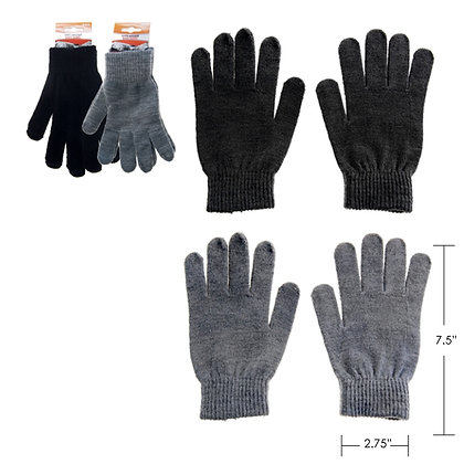 POLYESTER MAGIC GLOVES