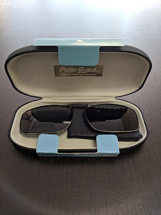 Polarized ClipOn 54mm
