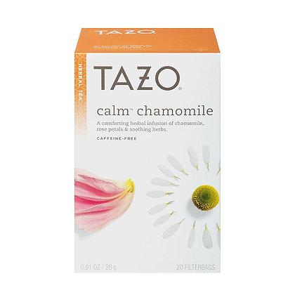 TAZO TEA CALM CHAMOMILE 24 CT