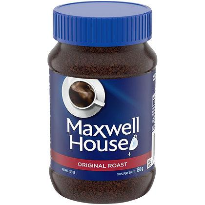 MAXWELL HOUSE 150G