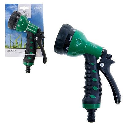 IGARDEN - 7 PATTERN SPRAY GUN