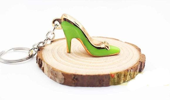 Women Fashion Keychain Jar of 20