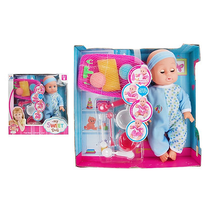 Action Figures, Dolls and Playsets / Figurines et Jouets