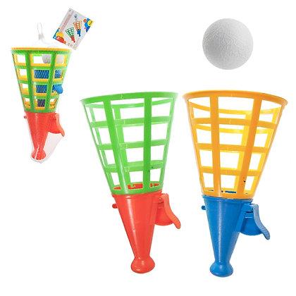 iPLAY - JUMBO BALL CATCHER, 2PCS SET