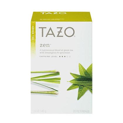 TAZO TEA ZEN SP/MINT 24 CT