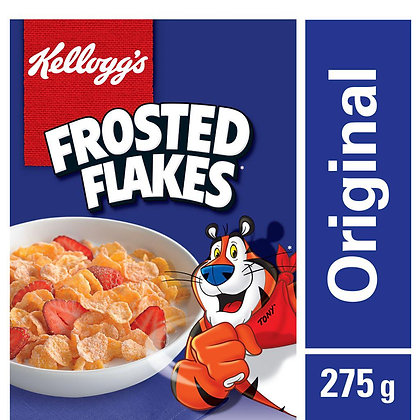 Frosted Flakes Cereal 275g