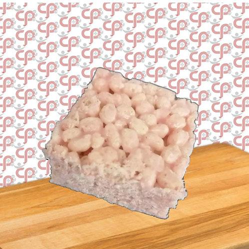 Rice Krispie koekies