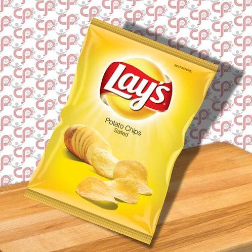 Lay's Plain Salted
