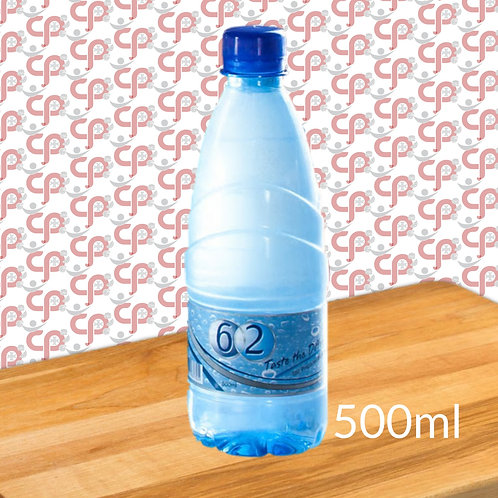 Water (500ml en 750ml)