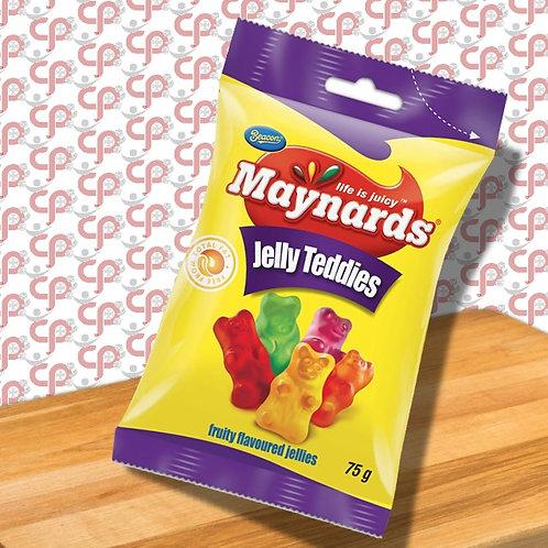 Maynards: Jelly Teddies