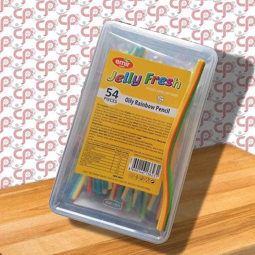 Jelly Fresh rainbow (Elk)