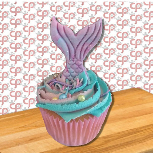 Meermin Cupcakes