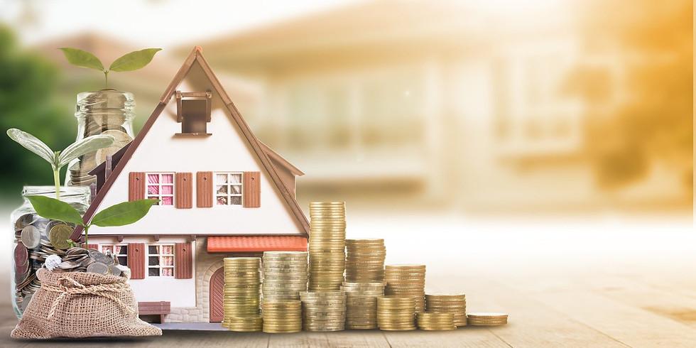Вебинар «Управление муниципальным имуществом как важный инструмент планирования, бюджетирования и устойчивого социально-