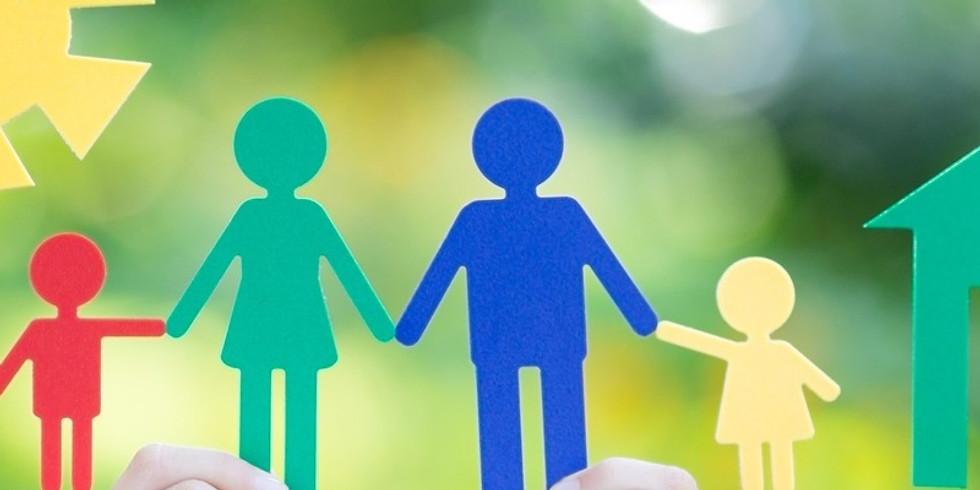 Общероссийский «круглый стол» по вопросам демографии, защите семьи, материнства, отцовства и детства