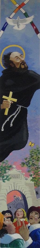 06 Joseph of Cupertino.JPG