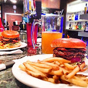 Fat Sat's Bar and Grill Burger and Beer