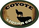 Coyote Liquor