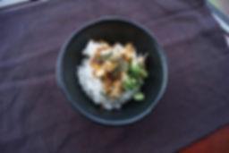 写真00クリームチーズとおかかののっけご飯.jpg