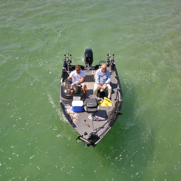 Empire MI | Charter Fishing | Cutler's Catch