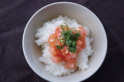 写真00トマトののっけご飯.jpg