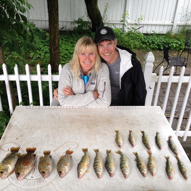 BOOK TODAY | Glen Lake Fishing Guide
