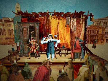 Molière: a relação médico-paciente nos palcos de teatro