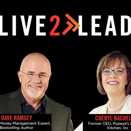 Live2Lead 2017