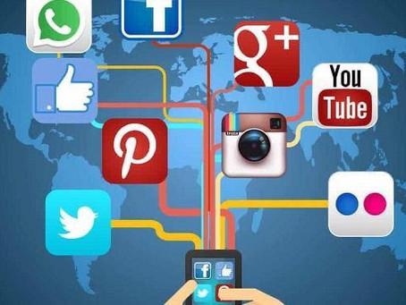 Qual o preço das redes sociais?
