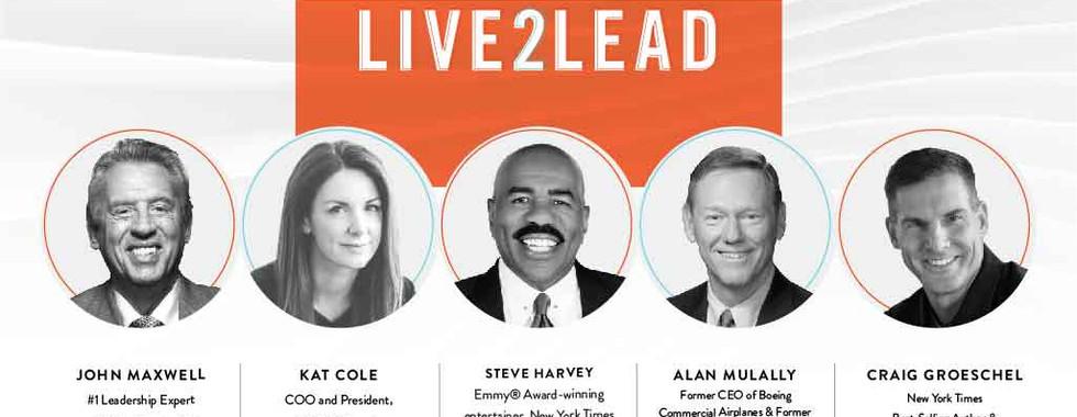 2020 Speakers