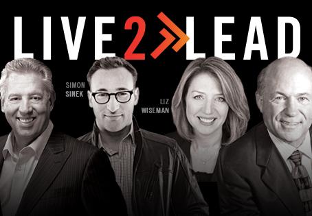 Live2Lead 2016