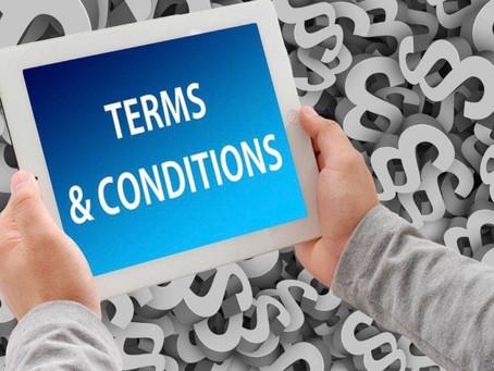 E-Consent: a informação mais próxima ou mais distante?