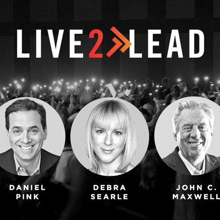 Live2Lead 2018