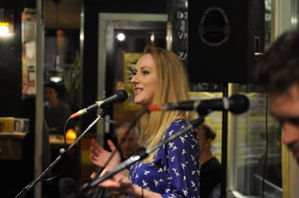 Café Tilt Singer-Songwriter Avond