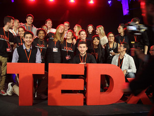TEDx Came Calling