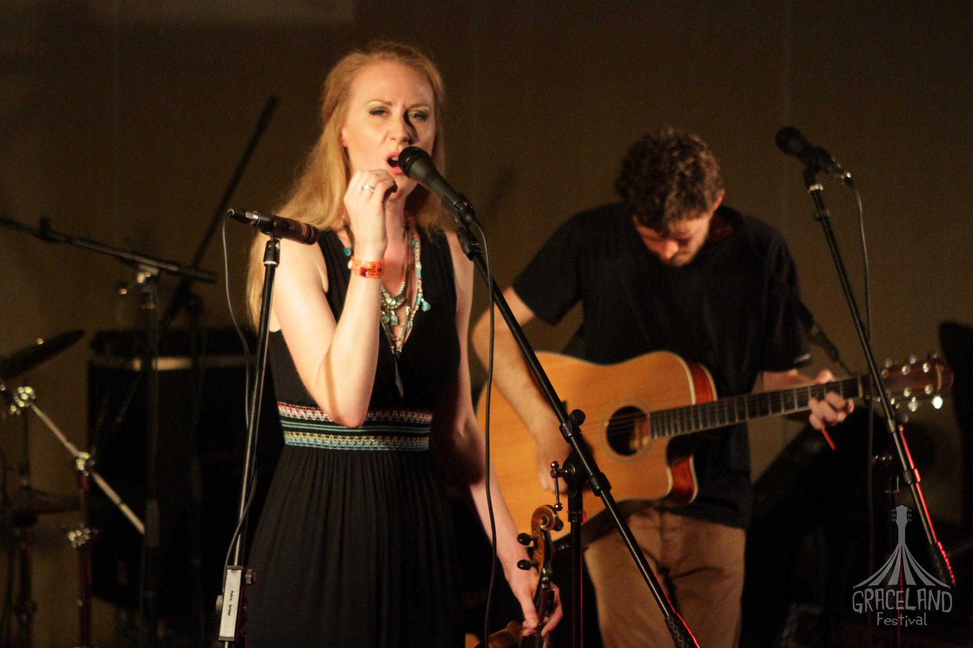 Graceland Festival