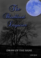 The Blueblood Legacies Draw of the Bane by Amy Bol - paranormal romance