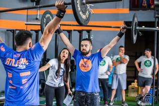 Jurassic Games: 4 passos para manter o foco nos treinos