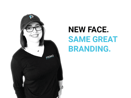 New Face On Board at Promo Assets