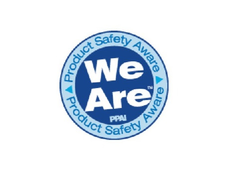Promo Assets Earns Product Safety Aware Status