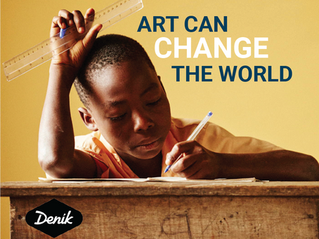Customized for People Who Care: Denik's Mission