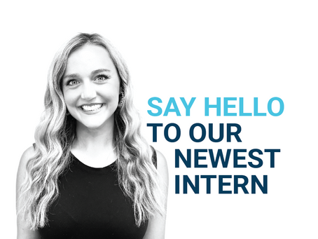 Promo Assets Welcomes New Intern