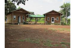 house ground level