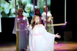 Северная Мадонна 2014