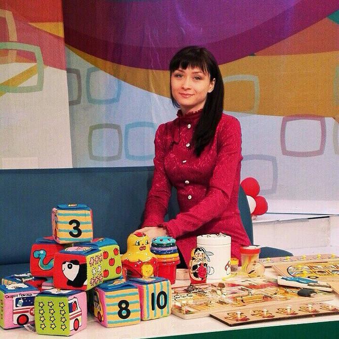 Какие игрушки полезны и нужны детям