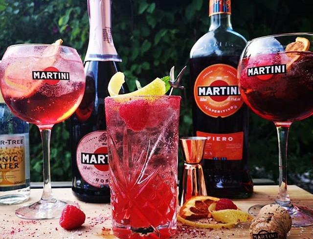 Martini-Fiero Hattrick