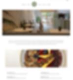 little fern cafe website