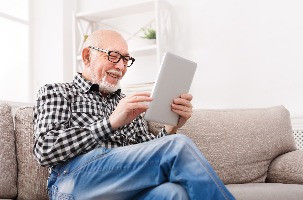 VitalTech Announces Agreement with iHealthHome Transforming the delivery of senior services at home