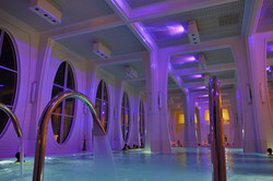 Tamina Therme Bad Ragaz